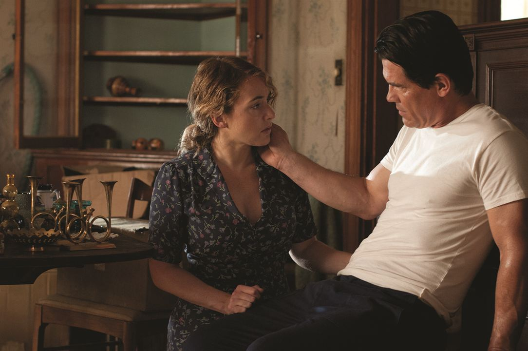 Last days of Summer : Photo Josh Brolin, Kate Winslet