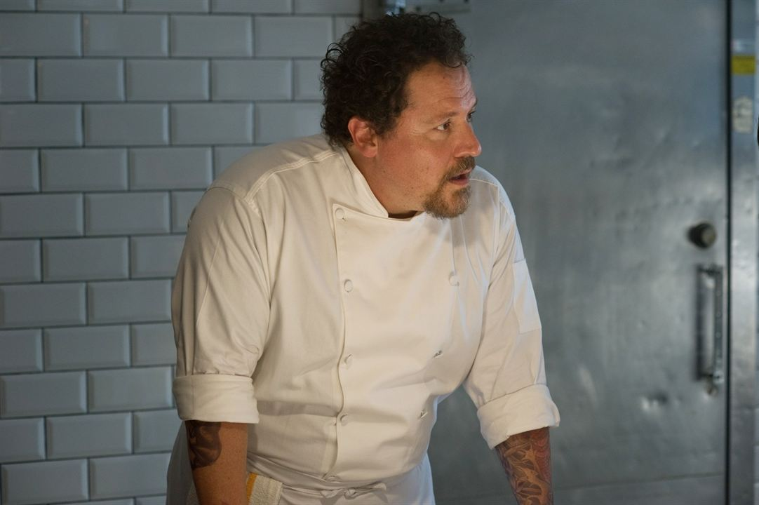 #Chef : Photo Jon Favreau