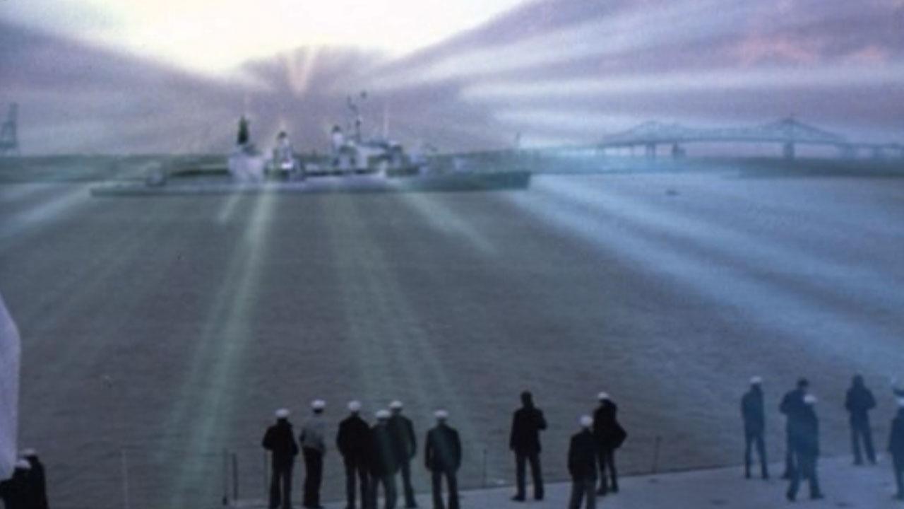 The Philadelphia Experiment : Photo