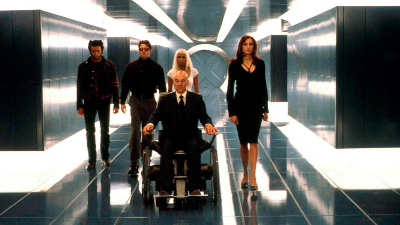 X-Men : Photo