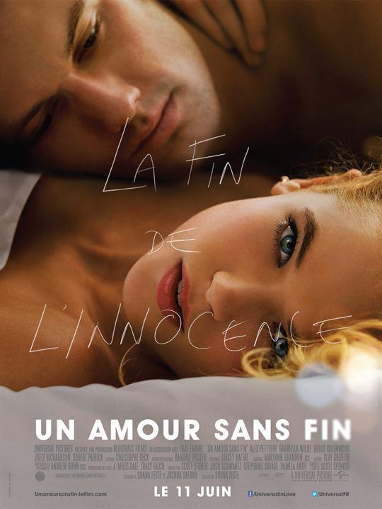 Un Amour sans fin : Affiche