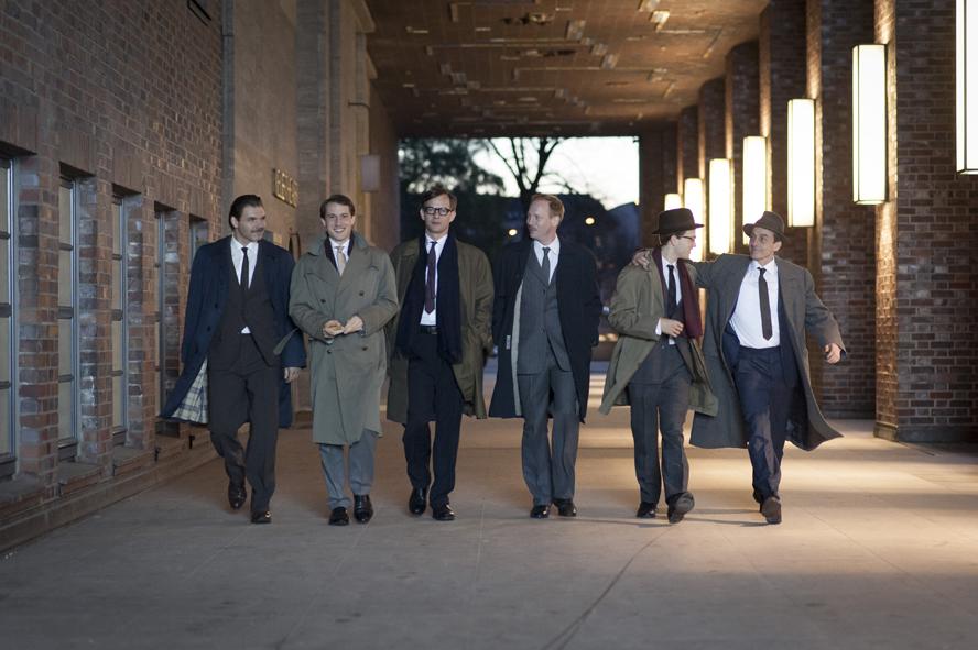 Photo du film haute trahison photo 7 sur 8 allocin for Haute trahison