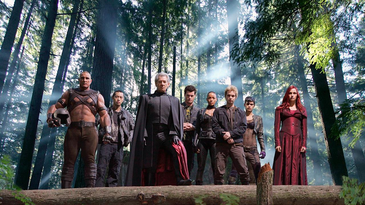 X-Men l'affrontement final : Photo