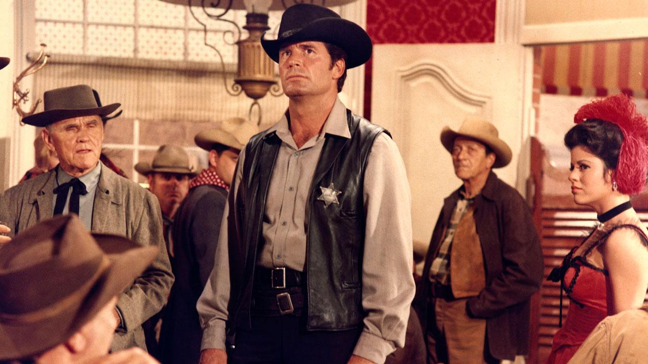 Ne tirez pas sur le shérif : Photo