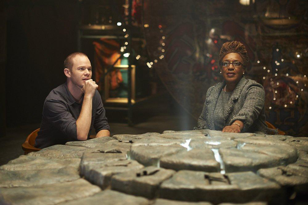 Photo Aaron Ashmore, CCH Pounder