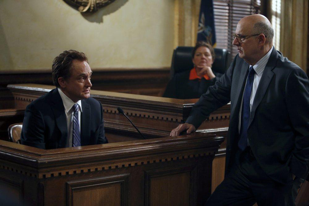 Photo Bradley Whitford, Jeffrey Tambor