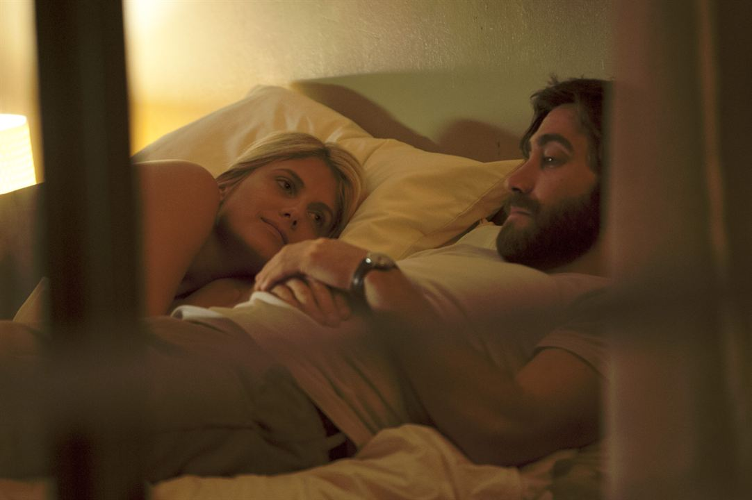 Enemy : Photo Jake Gyllenhaal, Mélanie Laurent