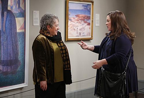 Photo Kathy Bates, Melissa McCarthy