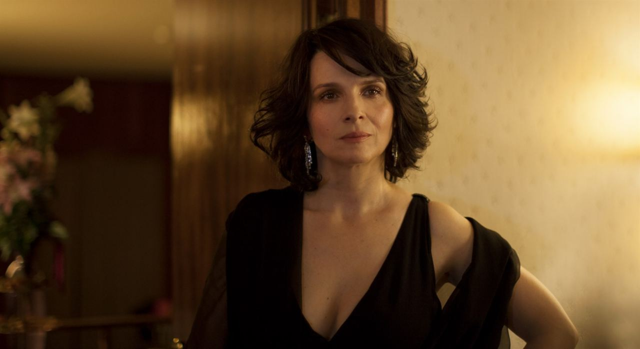 Sils Maria : Photo Juliette Binoche