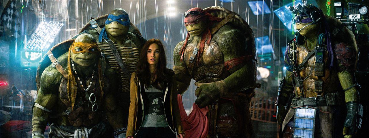 """Résultat de recherche d'images pour """"turtles Megan Fox"""""""