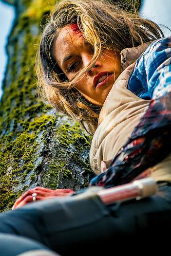 Backcountry : Photo Missy Peregrym