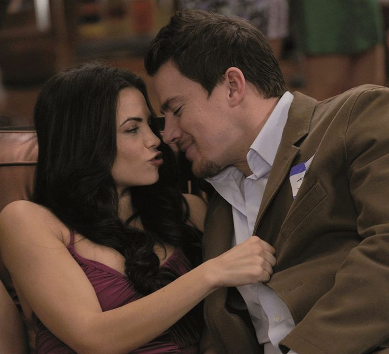 10 ans déjà : Photo Channing Tatum, Jenna Dewan