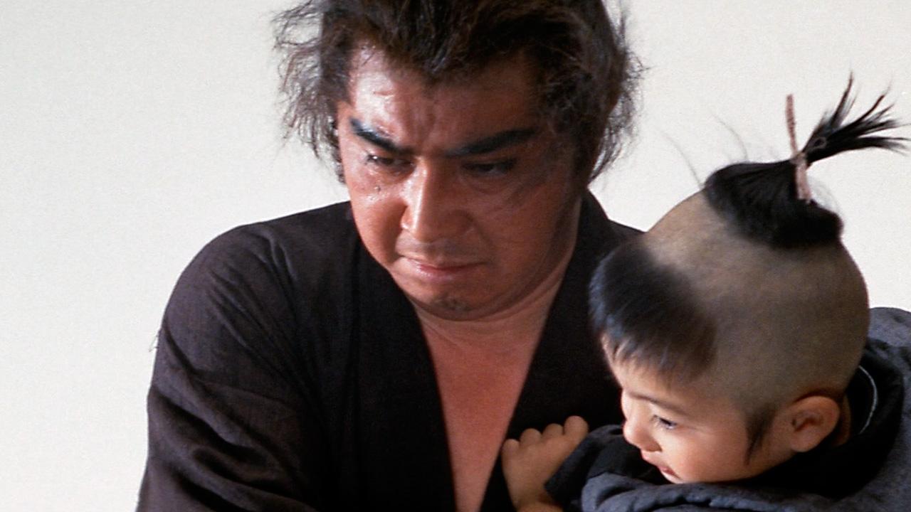 Shogun Assassin : Photo