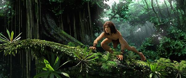 Tarzan : Photo