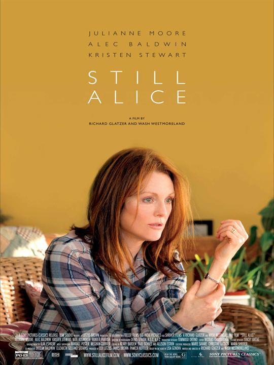 Toujours Alice/Still Alice  VF