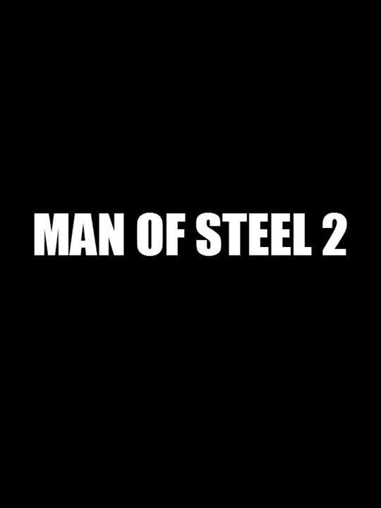 Man of Steel 2 : Affiche