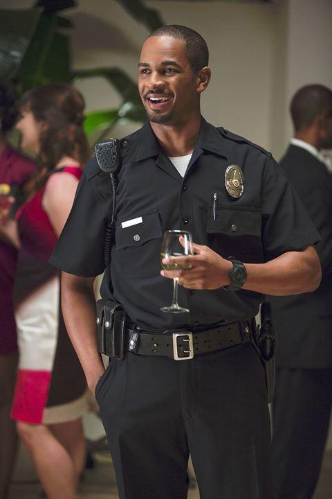 Cops - Les Forces du désordre : Photo Damon Wayans Jr.
