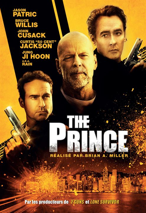 The Prince : Affiche