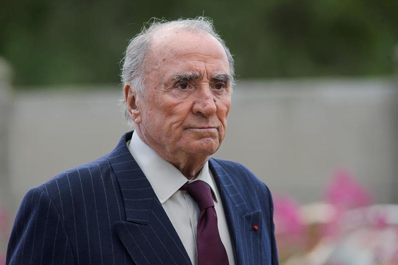 Claude François - B.O. Claude François, Le Film De Sa Vie
