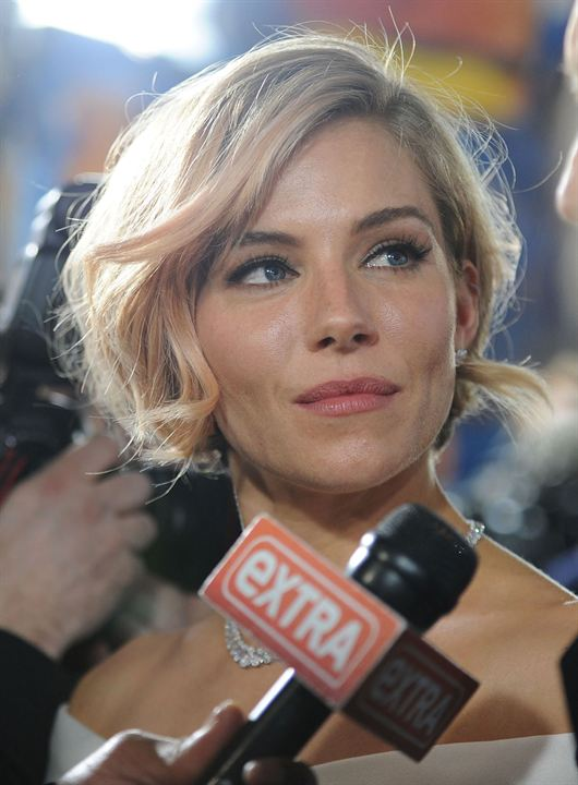 American Sniper : Photo promotionnelle Sienna Miller