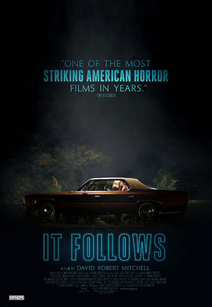 It Follows Filmstarts