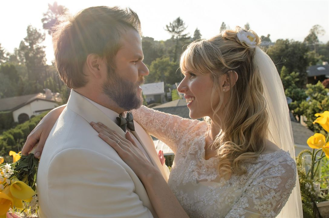 Someone Marry Barry : Photo Lucy Punch, Tyler Labine