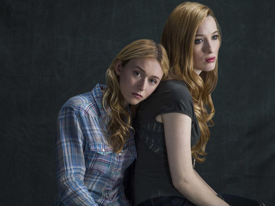 The Returned : Photo India Ennenga, Sophie Lowe