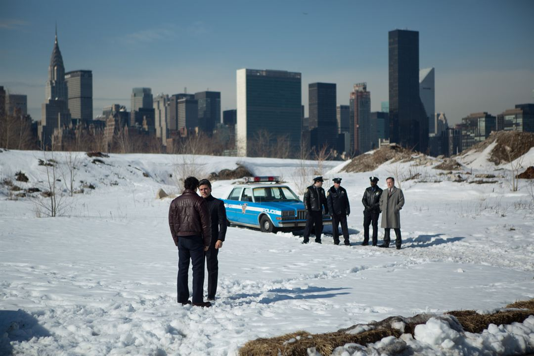 A Most Violent Year : Photo Oscar Isaac