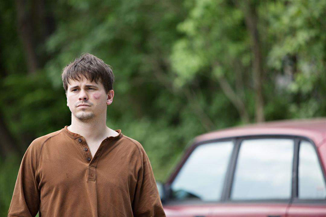 About Alex : Photo Jason Ritter