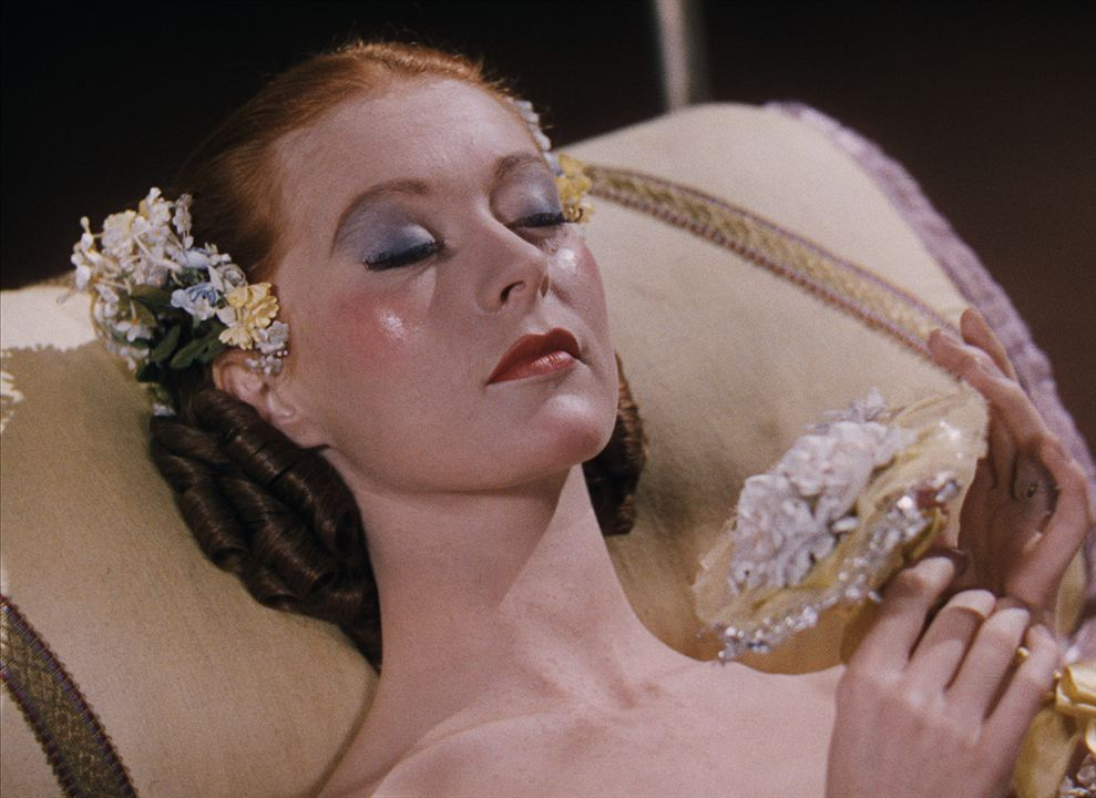 Les Contes d'Hoffmann : Photo Moira Shearer