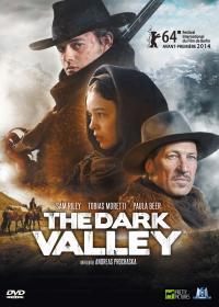 The Dark Valley : Affiche