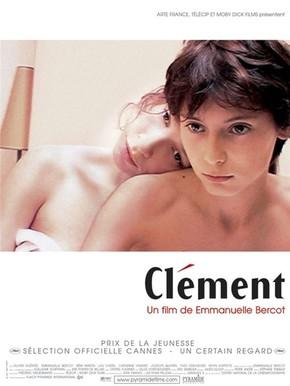 Clément : Affiche