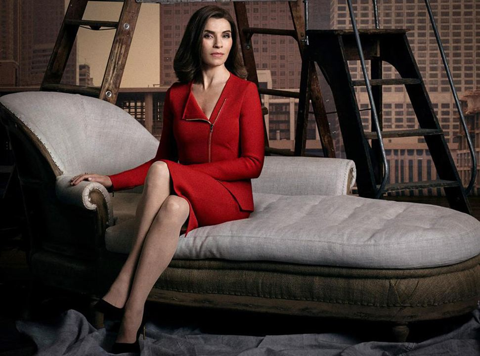 Photo Julianna Margulies
