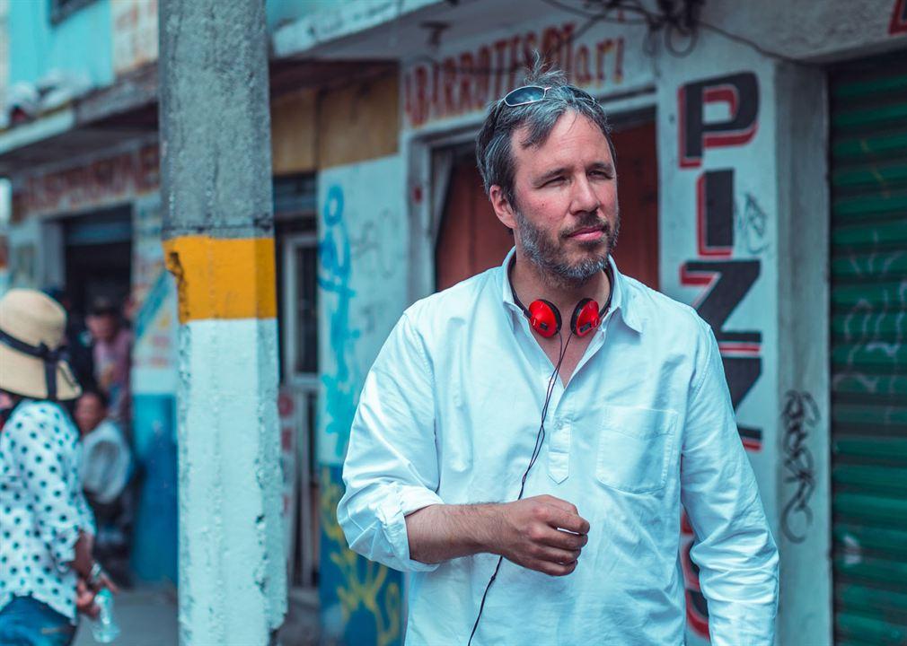 Sicario : Photo Denis Villeneuve