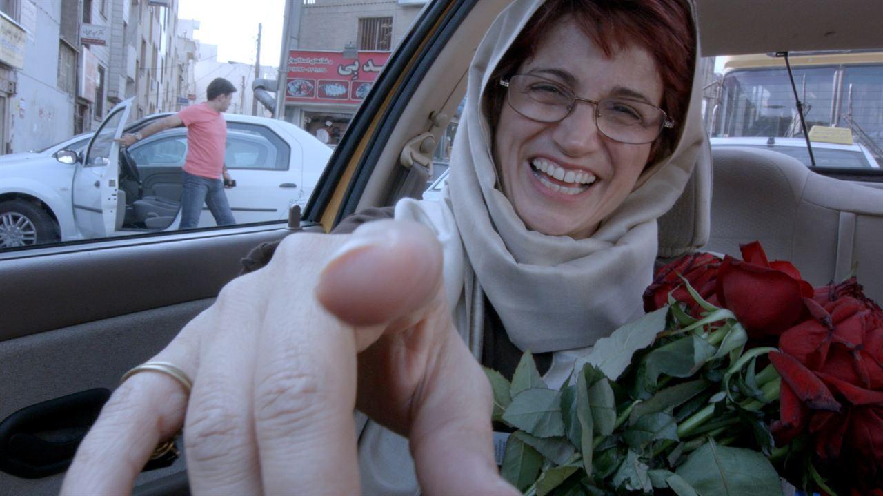 Taxi Téhéran : Photo