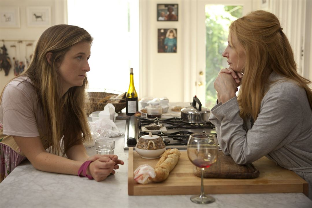 Learning to Drive : Photo Grace Gummer, Patricia Clarkson