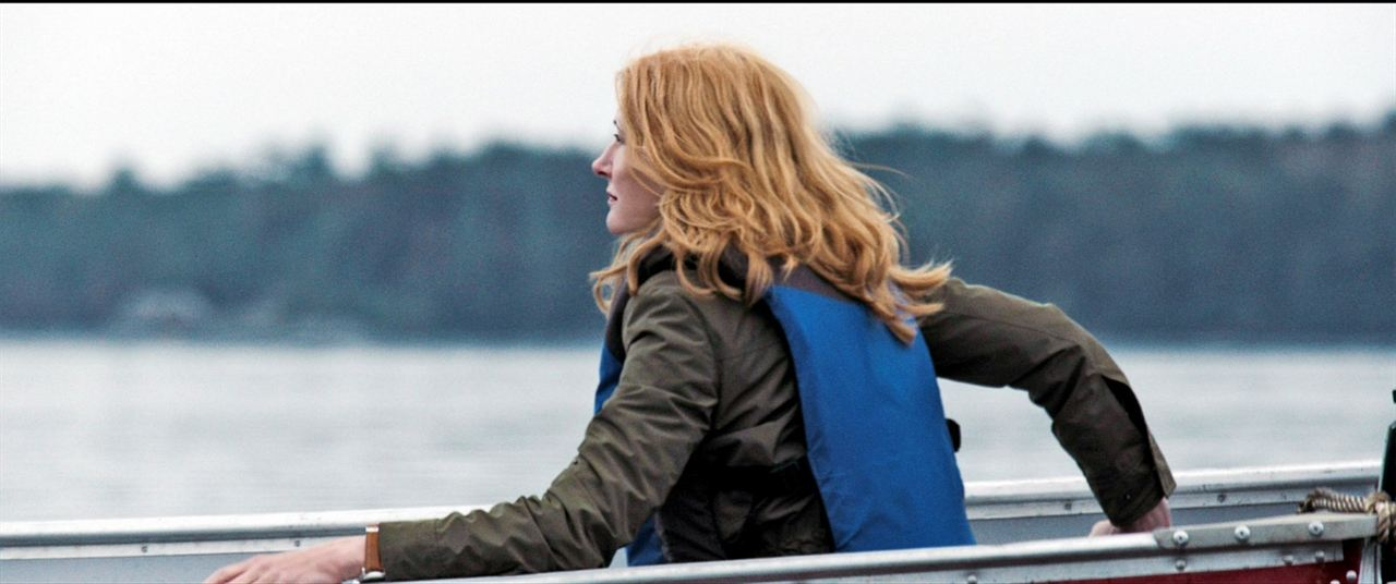 October Gale : Photo Patricia Clarkson