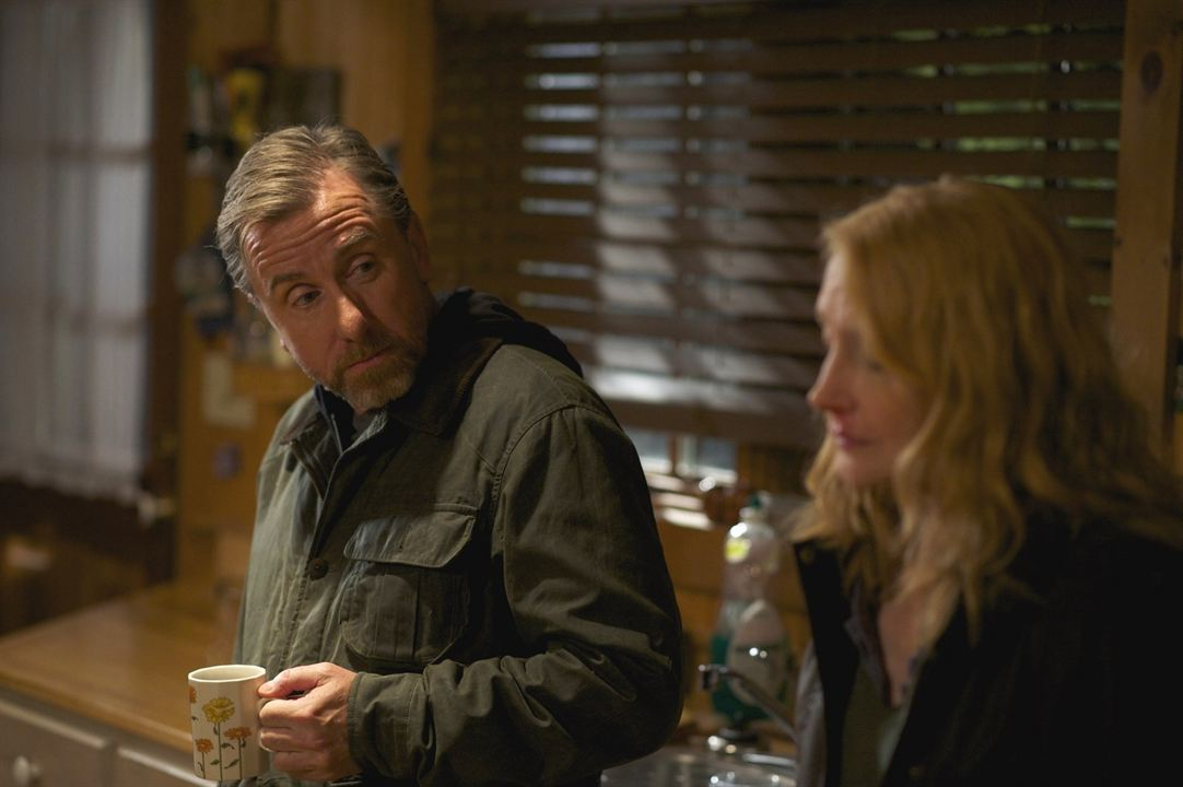 October Gale : Photo Patricia Clarkson, Tim Roth