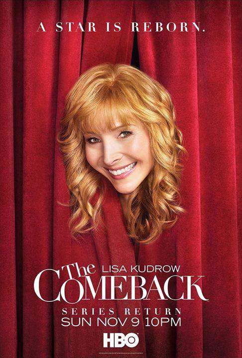 Mon Comeback : Affiche