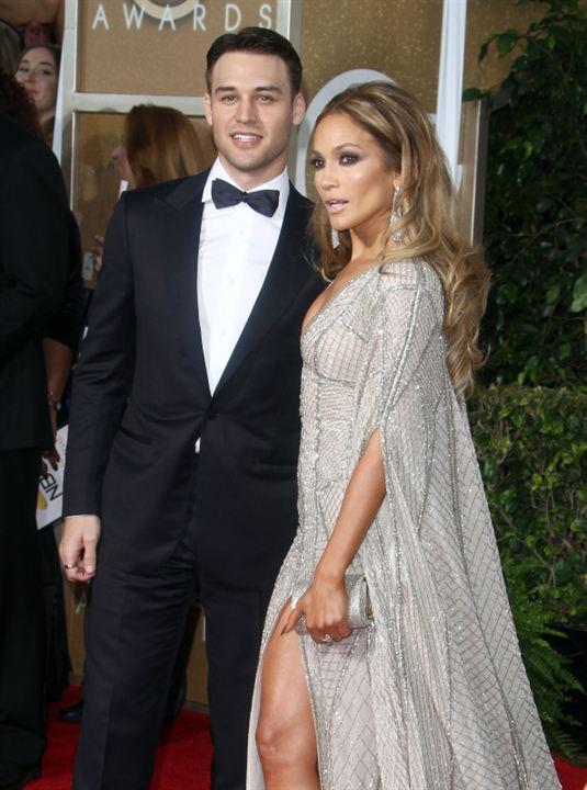 Un voisin trop parfait : Photo promotionnelle Jennifer Lopez, Ryan Guzman