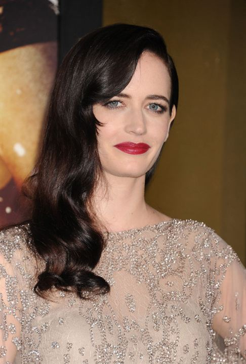 300 : La naissance d'un Empire : Photo promotionnelle Eva Green