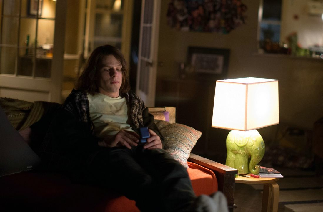 American Ultra : Photo Jesse Eisenberg