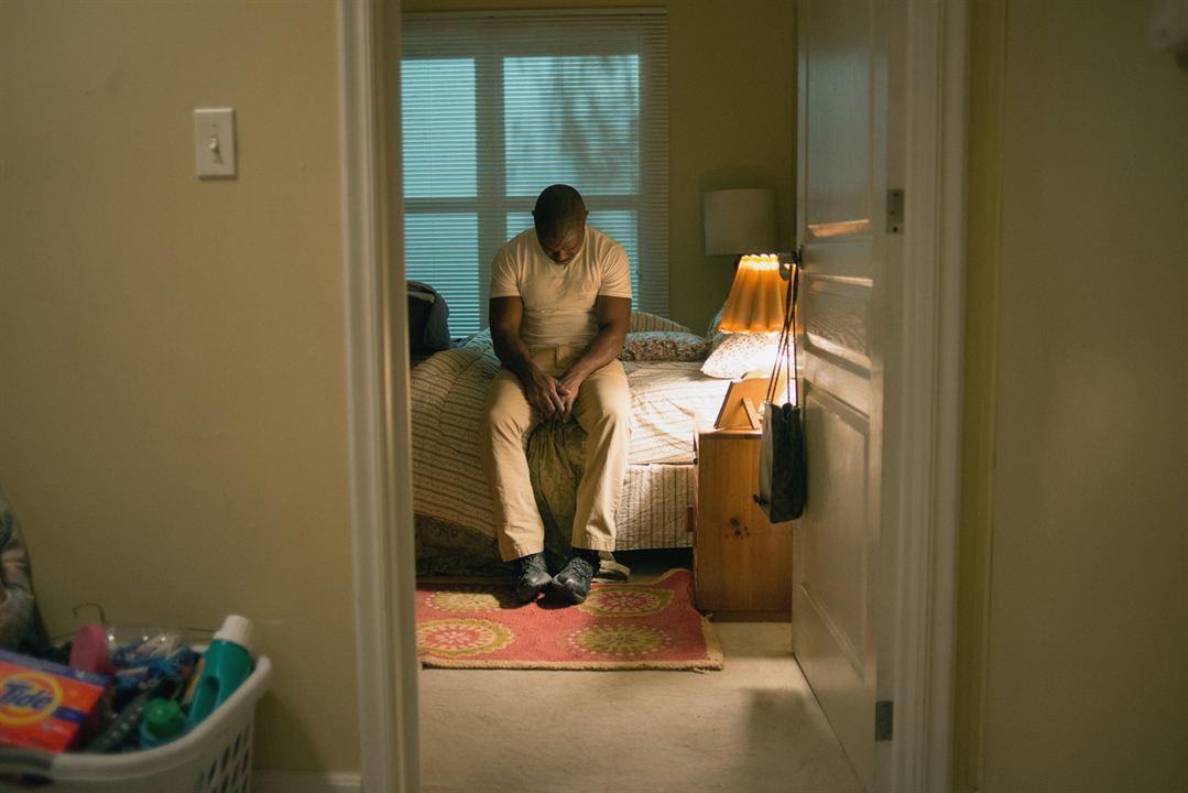 Captive : Photo David Oyelowo