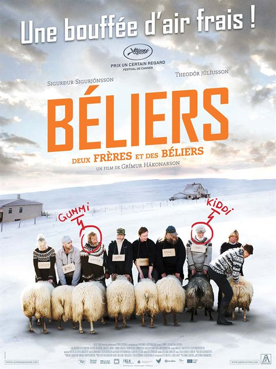 Beliers_dvd