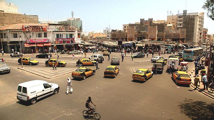 Dakar, ta nostalgie : Photo