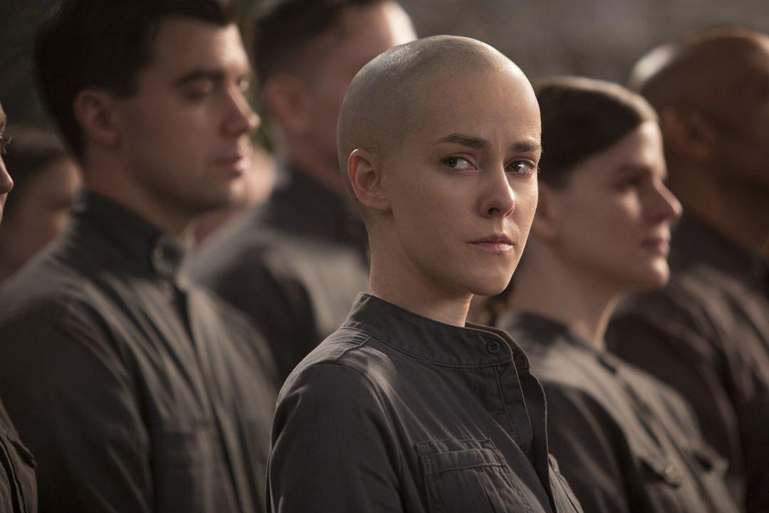 Hunger Games - La Révolte : Partie 2 : Photo Jena Malone