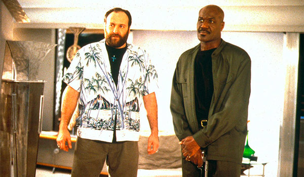 Get Shorty : Photo Delroy Lindo, James Gandolfini