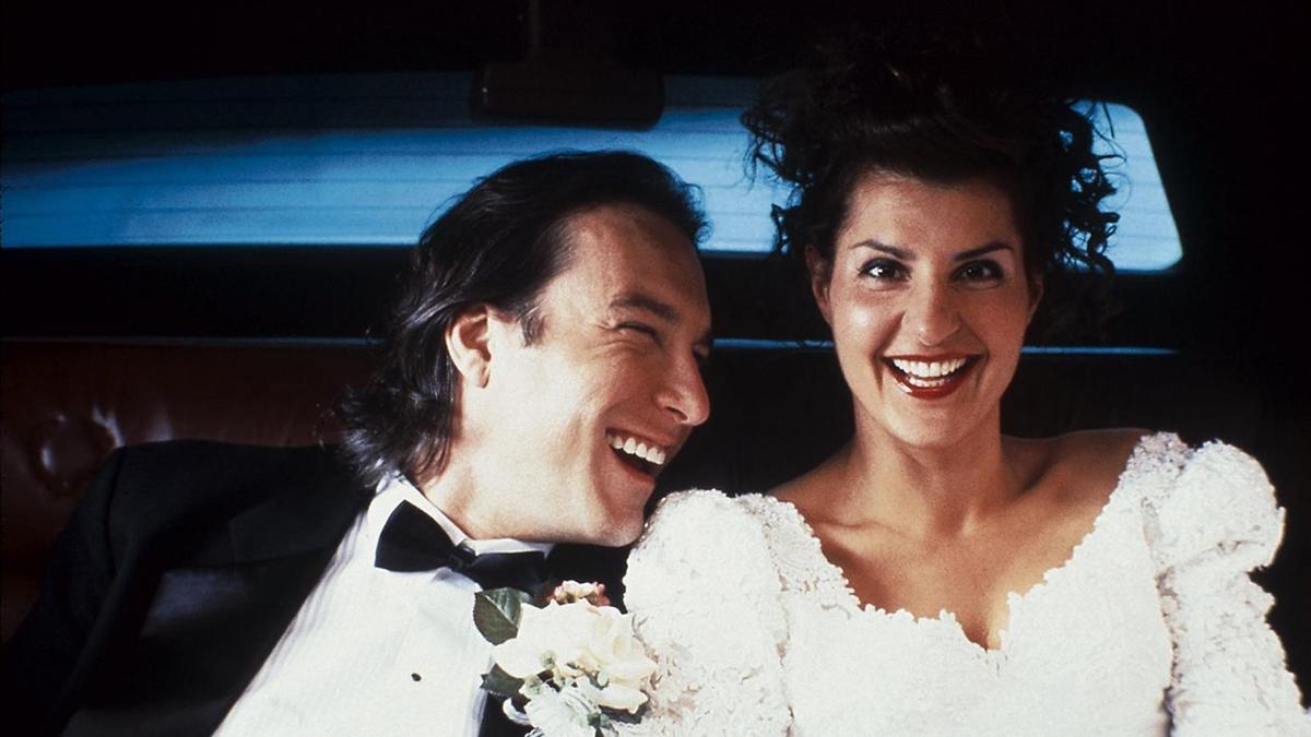 Mariage à la grecque : Photo John Corbett, Nia Vardalos