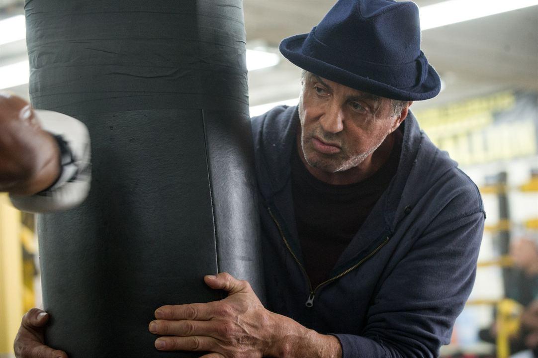 Creed Balboa