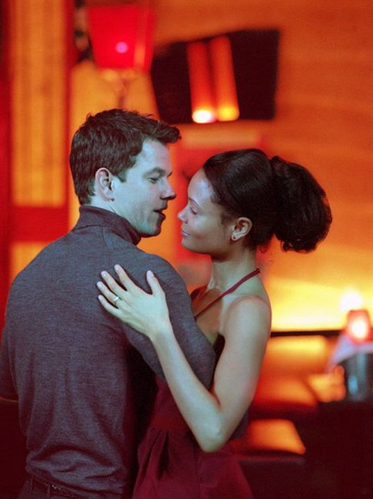 La Vérité sur Charlie : Photo Mark Wahlberg, Thandie Newton